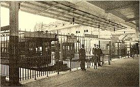 Bus Depots Of Mta Regional Bus Operations Wikipedia
