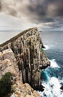 Tasman Peninsula peninsula on the east coast of Tasmania, Australia