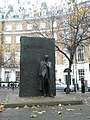 The Wallenberg Statue in Great Cumberland Place - geograph.org.uk - 1038692.jpg