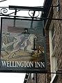 The Wellington Inn public house, Alma Terrace, York (geograph 2309107).jpg
