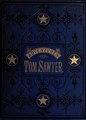 The adventures of Tom Sawyer (IA adventuresoftoms00twaiiala).pdf