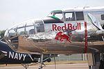 The flying Bulls - Reflection (9435837404).jpg