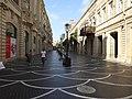 The fully pedestrianized Nizami Street in Baku (36234400014).jpg