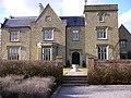 The main entrance to Ludshott Manor - geograph.org.uk - 1704964.jpg