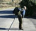 The most interesting item in Swineford - geograph.org.uk - 1780664.jpg