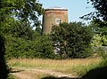 The old windmill at Stansfield - geograph.org.uk - 1391567.jpg
