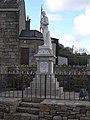 The pikeman statue, Ballinamuck - geograph.org.uk - 1310848.jpg