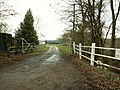 The road to Little Lodge Farm - geograph.org.uk - 330917.jpg