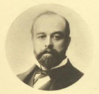 1898 in Canada - Theodore Davie