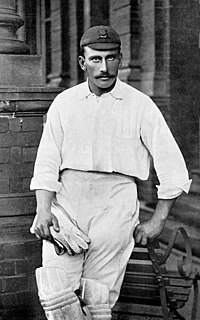 Thomas Russell (cricketer) English cricketer