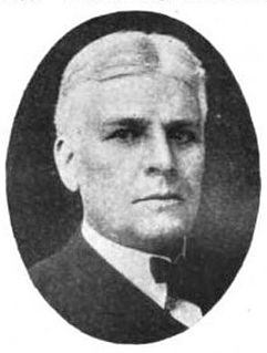 Thomas W. Bradley English-born American congressman for New York