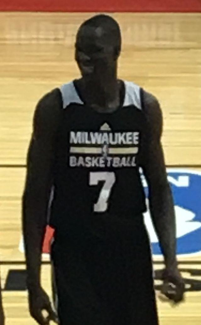 2016 NBA draft - Wikiwand a355d3809