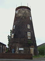 Thorne Mill