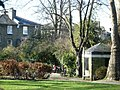 Thornhill Road Gardens, Barnsbury - geograph.org.uk - 1738418.jpg