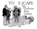 To escape - title illus.png