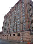 Tobacco Warehouse On South Side Of Stanley Dock Stanley Dock Liverpool Merseyside England UK - West Side.jpg