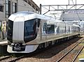 Tobu railway 500 kei aizutajima station.jpg
