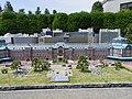 Tokyo Station Marunouchi Building in Tobu World Square 20140510-01.jpg