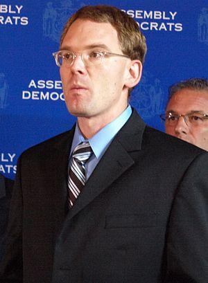 Tom Nelson (politician)