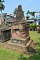 Tomb of G. C. Lonsdale in Dutch Cemetery, Chinsurah (03).jpg