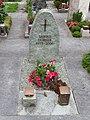 Tomb of Sabine Dünser in Schaan.jpg