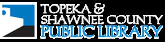 Topeka & Shawnee County Public Library - Image: Topeka & Shawnee County Public Library Logo