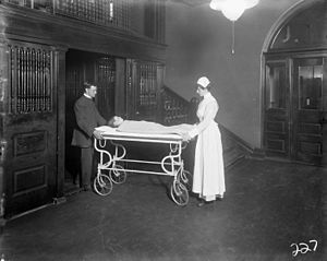 The Hospital for Sick Children - Hospital for Sick Children, c. 1915