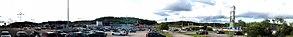 Torp Köpcentrum - Panorama of Torp Köpcentrum