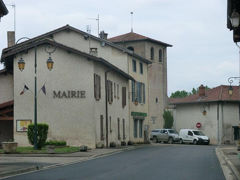 Habiter à Bouligneux