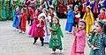 Traditional dressed turkmen children.jpg