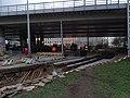 Tramvajová smyčka Florenc, rekonstrukce (07).jpg