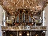 Triberg Kirche Maria in der Tanne Orgel 01.jpg