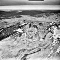 Trident Glacier, mountain glacier terminus, August 25, 1987 (GLACIERS 7015).jpg