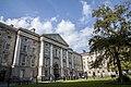 Trinity College Dublin - Parliament Square.jpg