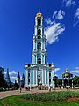 Trinity Lavra 06-2015 img1 Bell tower.jpg