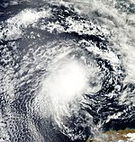 Tropical Cyclone Freddy on 2009-2-7.jpg