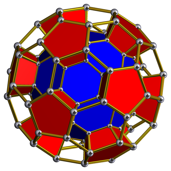 File:Truncated icosahedral prism.png