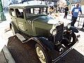 Tucson-John Dillinger Days-2020--2-1930 Ford Model A Police Car.jpg