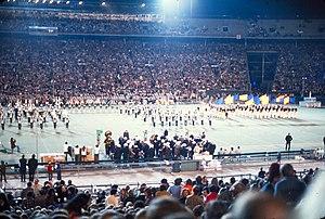 Tulane Stadium - Tulane Stadium – 1973