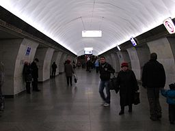 Turgenevskaya (Тургеневская) (5380204661)