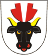 Huy hiệu của Turovice