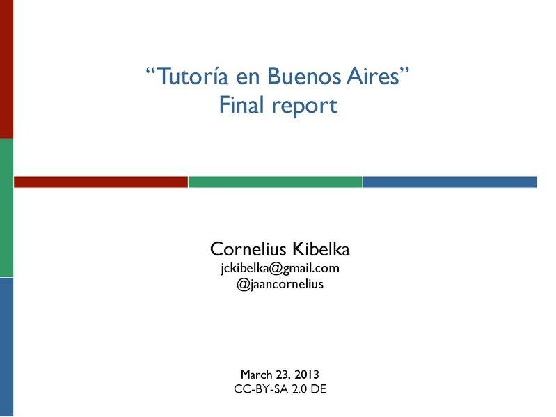 File:Tutoria en Buenos Aires final report english.pdf