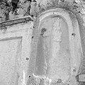 Twee reliëfs in de rotsen van de vallei van Nahr el Kelb, Bestanddeelnr 255-6448.jpg