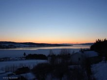 Tập tin:Twilight and Sunrise in Gjøvik in February 2021.webm