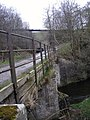 Two Bridges and a Tunnel at Bowshanks Farm - geograph.org.uk - 768643.jpg