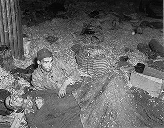 Boelcke-Kaserne concentration camp