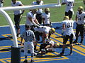 Tyler Hansen scores TD at Colorado at Cal 2010-09-11.JPG