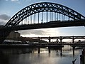 Tyne Bridge, Newcastle.jpg