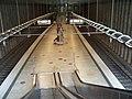 U-Bahnhof St.-Quirin-Platz - Rolltreppe.JPG