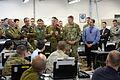 U.S., Israeli Officials Visit Juniper Cobra 2016 (25256956085).jpg